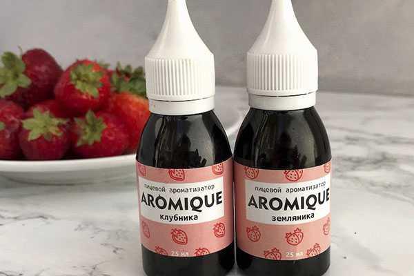 Косметические ароматизаторы