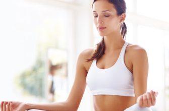 Как женщине сохранить хорошее здоровье и жизнелюбие?